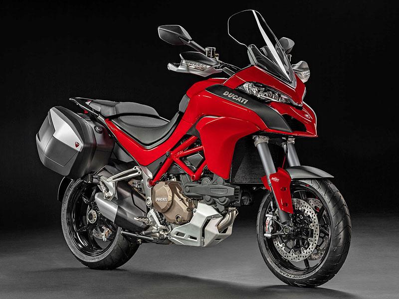Motocyklové novinky z výstavy EICMA (2. díl): - fotka 87