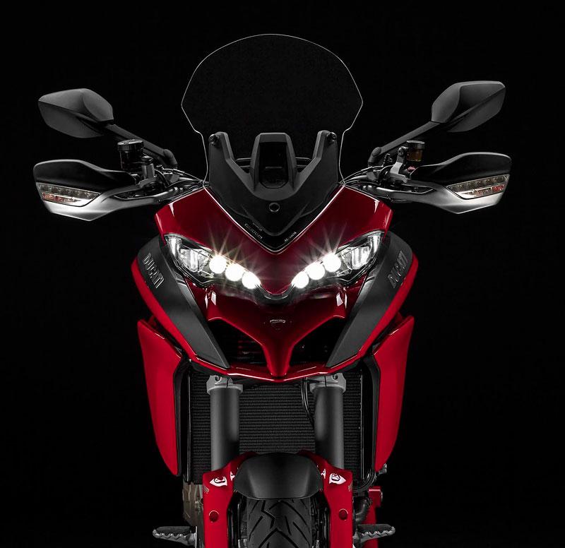 Motocyklové novinky z výstavy EICMA (2. díl): - fotka 91