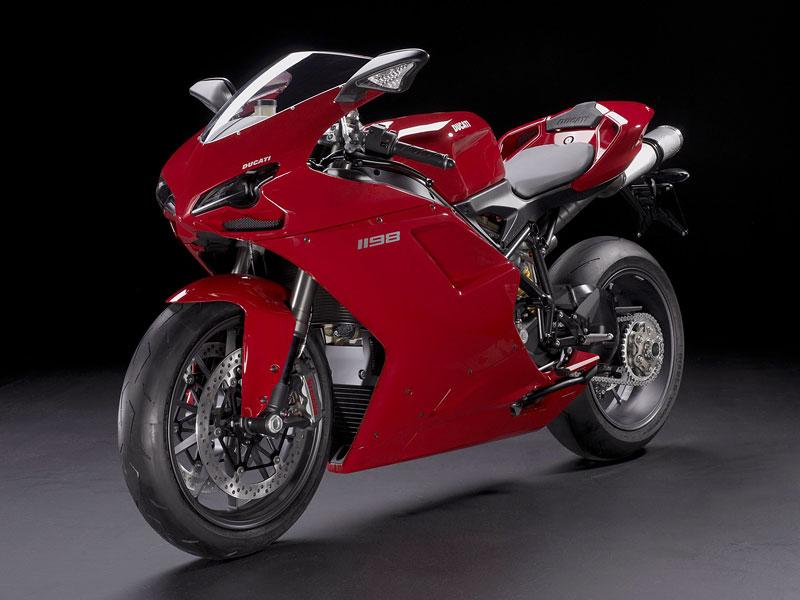 Ducati: slevová akce a doprodej předváděcích motocyklů: - fotka 5