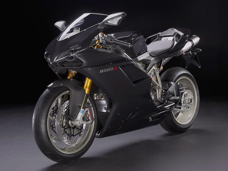 Ducati: slevová akce a doprodej předváděcích motocyklů: - fotka 7