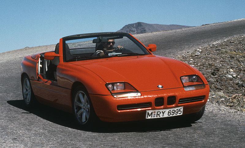 BMW přiveze do Ženevy konkurenta Mazdy MX-5: - fotka 23