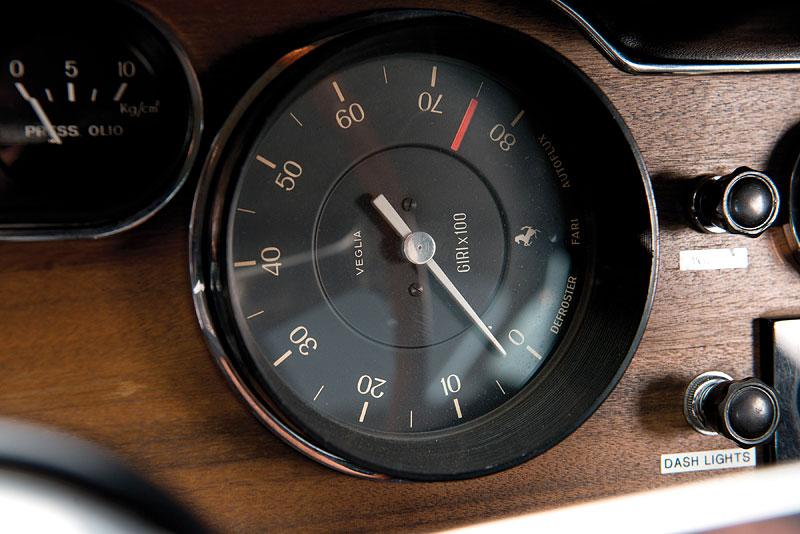 Ferrari 275 GTB/C Speciale by Scaglietti se chystá do aukce: - fotka 1