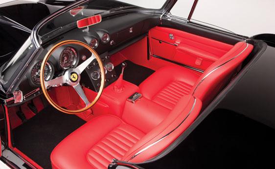 Ferrari 400 Superamerica Cabriolet Pininfarina: klenot na prodej: - fotka 1