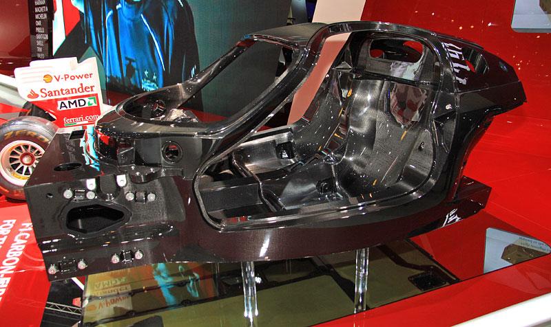 Ferrari F70: podrobnosti k hybridnímu pohonnému systému: - fotka 7