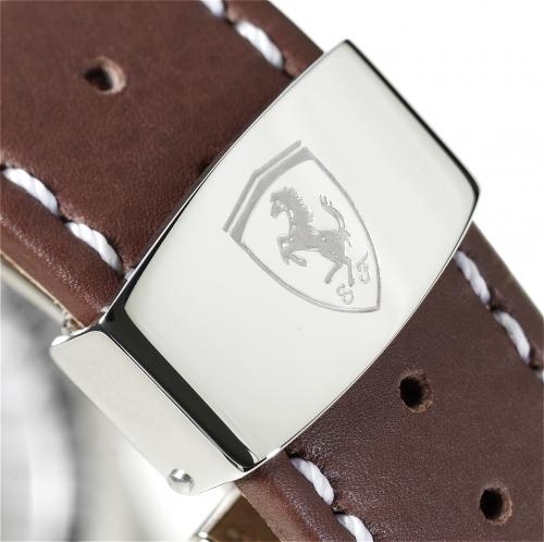 Ferrari Paddock Chronograph: hodinky z Maranella (skoro) za hubičku: - fotka 8