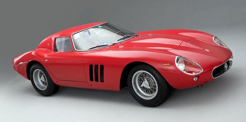 Ferrari 250 GTO z roku 1963 jde do aukce! Padne další rekord?: - fotka 3