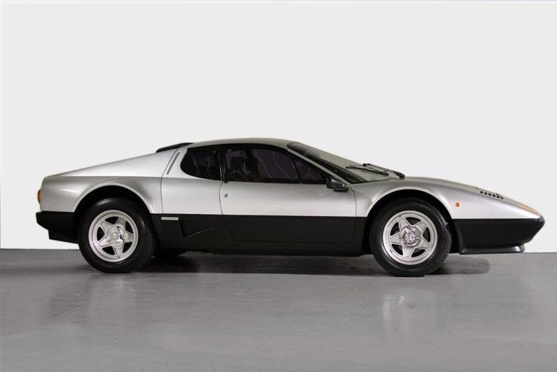 Ferrari 512 BBi slavného A. J. Foyta na prodej: - fotka 5