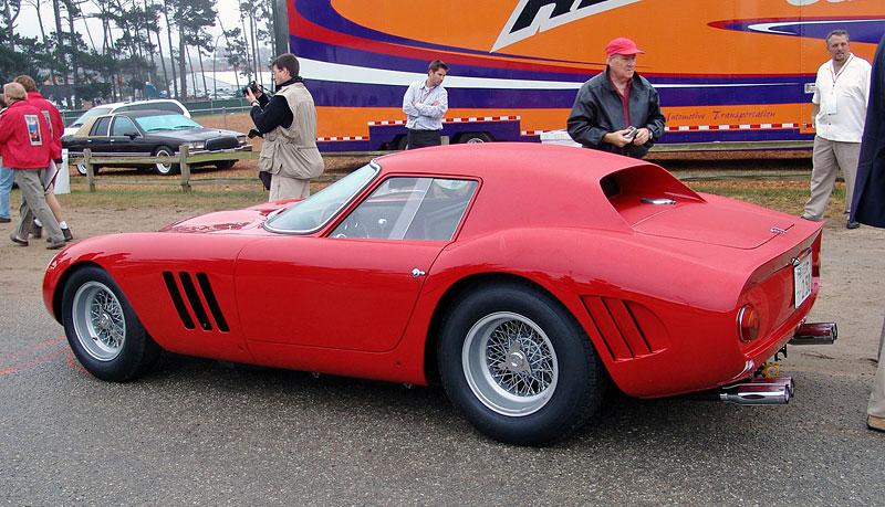 Ferrari 250 GTO z roku 1963 jde do aukce! Padne další rekord?: - fotka 7