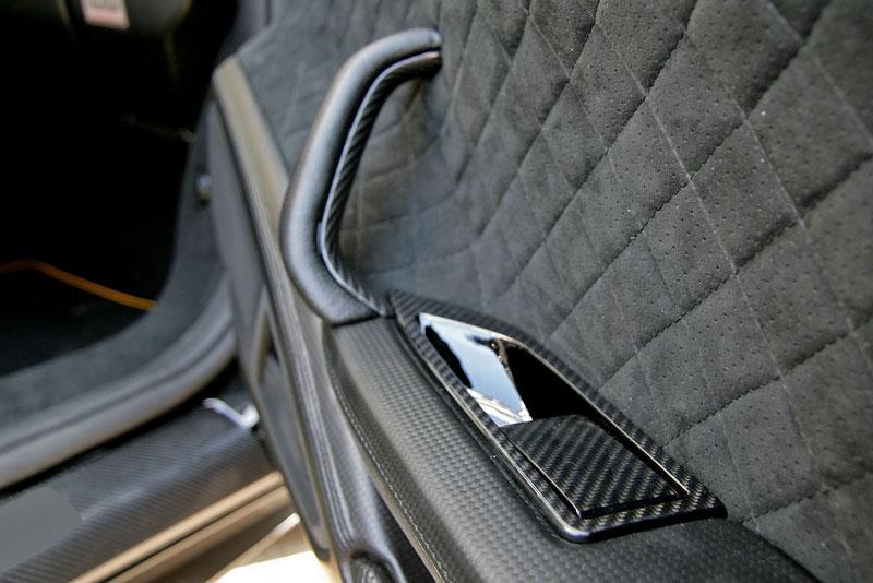 Ferrari 458 Black Carbon Edition od Anderson Germany: Temný rytíř: - fotka 5