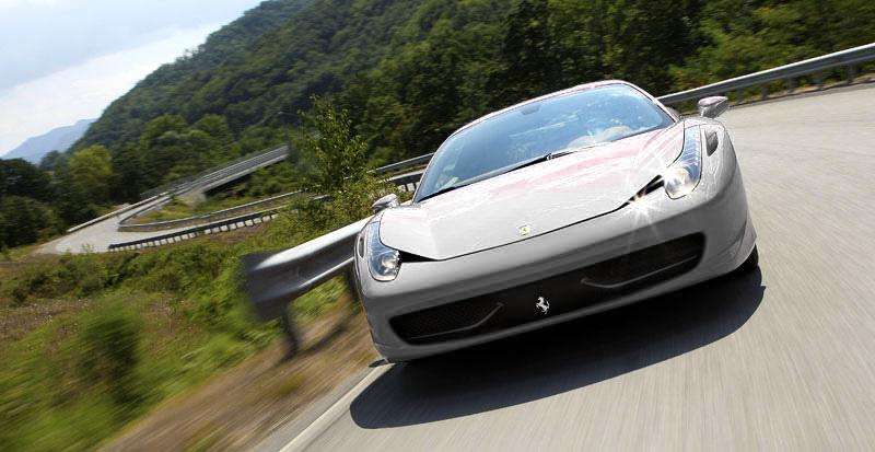 Ferrari a jeho plány pro příští roky: přijde sedm novinek: - fotka 5