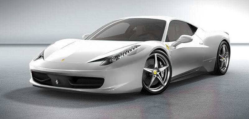 Ferrari a jeho plány pro příští roky: přijde sedm novinek: - fotka 6