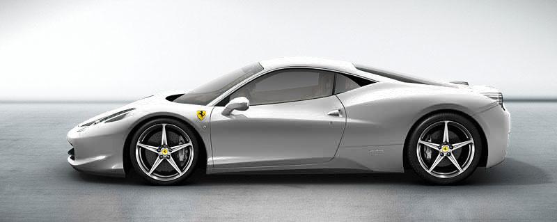 Ferrari a jeho plány pro příští roky: přijde sedm novinek: - fotka 10