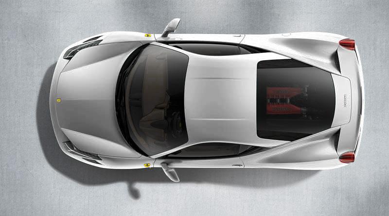 Ferrari a jeho plány pro příští roky: přijde sedm novinek: - fotka 11