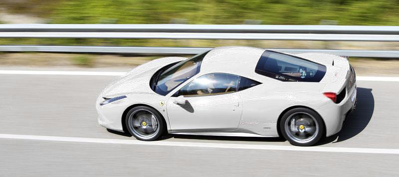 Ferrari a jeho plány pro příští roky: přijde sedm novinek: - fotka 12