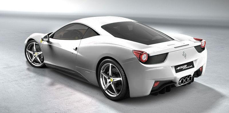 Ferrari a jeho plány pro příští roky: přijde sedm novinek: - fotka 14