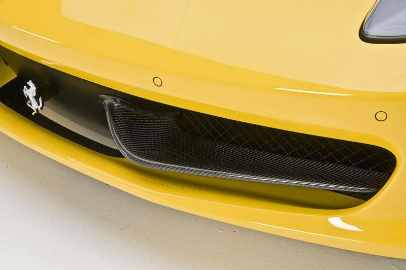 SEMA 2011: Ferrari 458 Italia Milano od DMC: - fotka 12