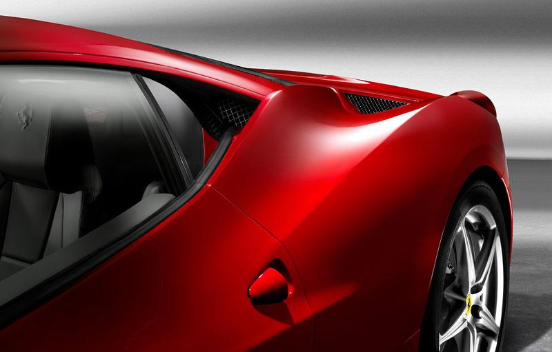 Frankfurt 2009 živě: Ferrari 458 Italia – první dojmy: - fotka 52