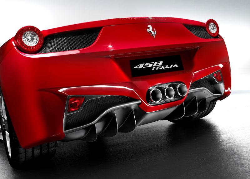 Ferrari vyhlásilo recall na 458 Italia kvůli riziku požáru!: - fotka 29