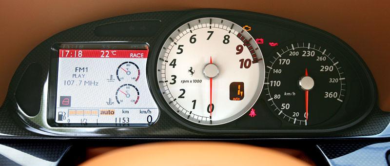 Paket HGTE pro Ferrari 599 GTB přichází do prodeje: - fotka 1