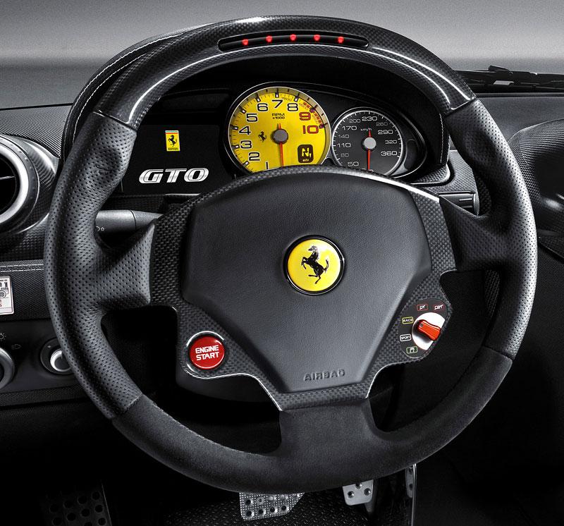 Ferrari a jeho plány pro příští roky: přijde sedm novinek: - fotka 31
