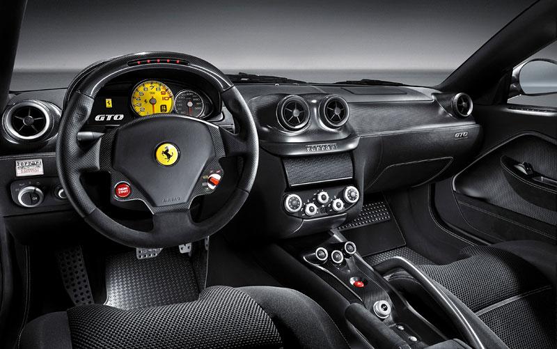 Ferrari a jeho plány pro příští roky: přijde sedm novinek: - fotka 32