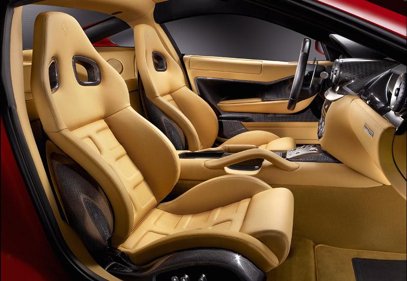 Ferrari představí v Ženevě koncept hybridního 599 GTB!: - fotka 13