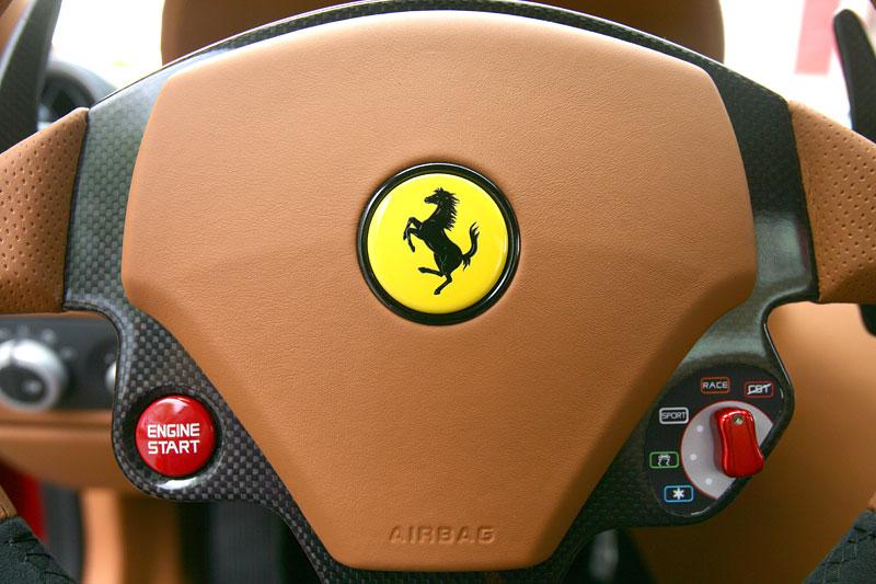 Paket HGTE pro Ferrari 599 GTB přichází do prodeje: - fotka 12