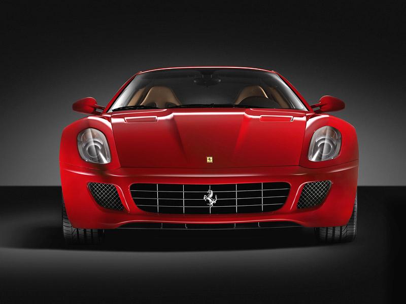 Ferrari představí v Ženevě koncept hybridního 599 GTB!: - fotka 14