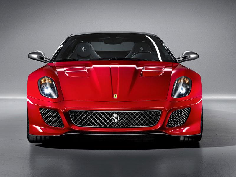 Ferrari a jeho plány pro příští roky: přijde sedm novinek: - fotka 34