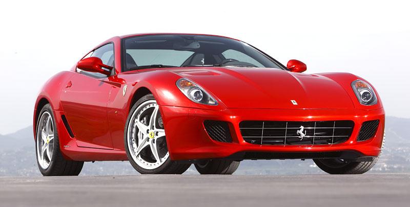 Paket HGTE pro Ferrari 599 GTB přichází do prodeje: - fotka 15