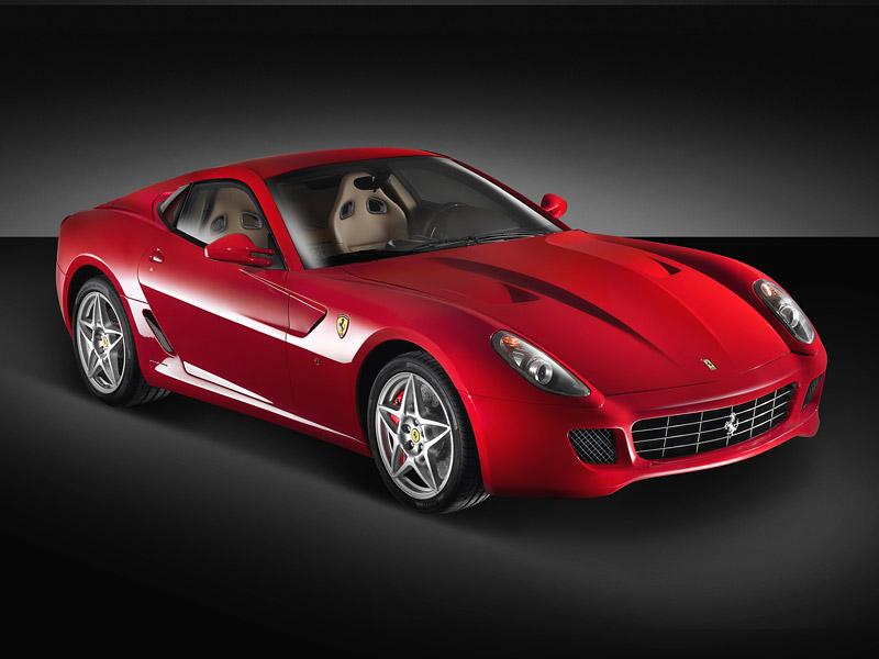 Ferrari představí v Ženevě koncept hybridního 599 GTB!: - fotka 16