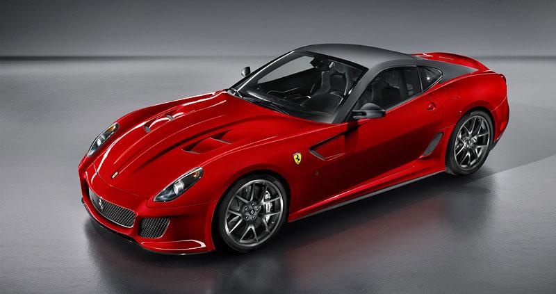 Ferrari a jeho plány pro příští roky: přijde sedm novinek: - fotka 35