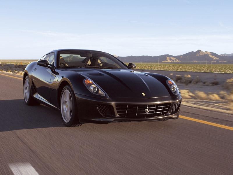 Ferrari představí v Ženevě koncept hybridního 599 GTB!: - fotka 17
