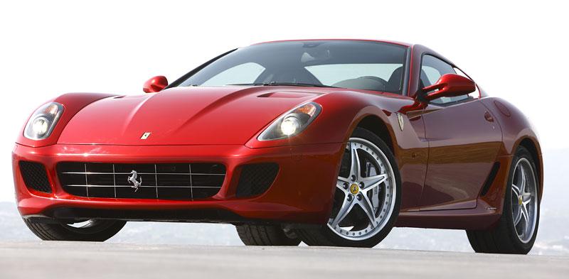 Paket HGTE pro Ferrari 599 GTB přichází do prodeje: - fotka 17
