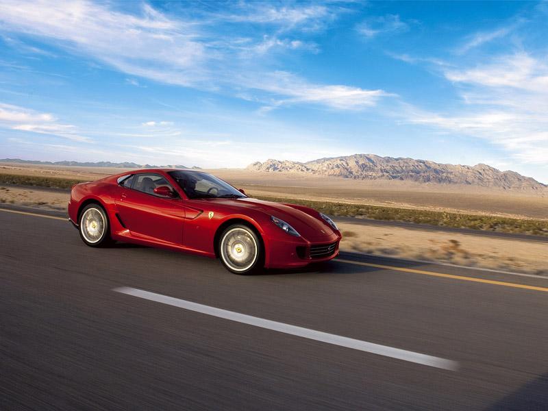 Ferrari představí v Ženevě koncept hybridního 599 GTB!: - fotka 18
