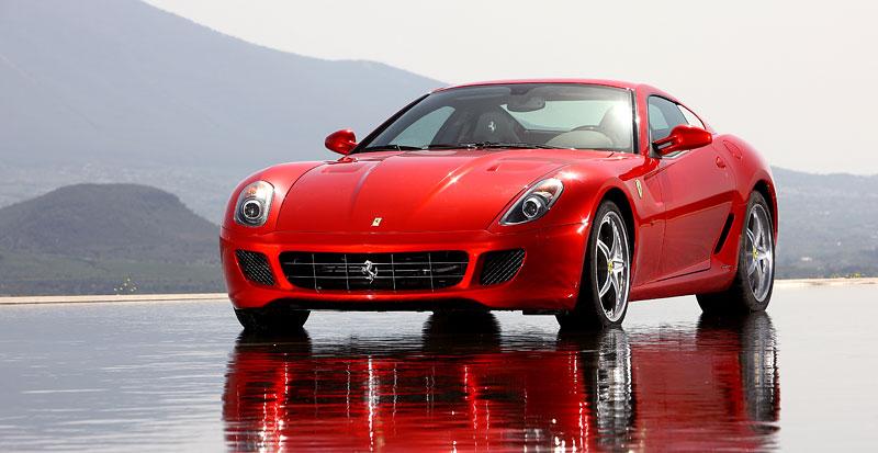 Paket HGTE pro Ferrari 599 GTB přichází do prodeje: - fotka 19