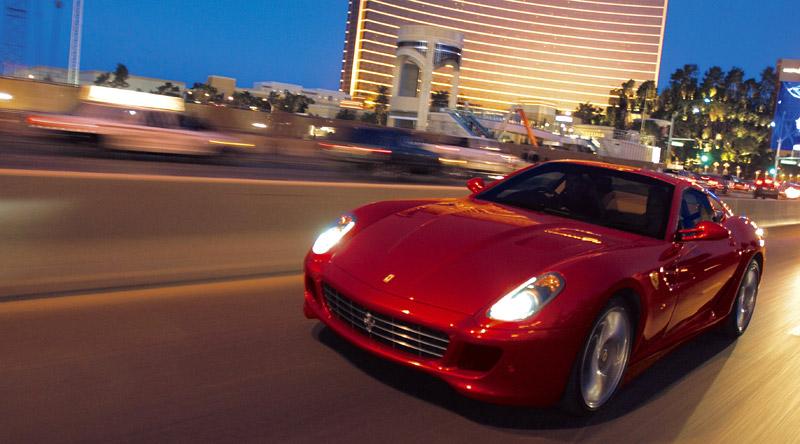 Ferrari představí v Ženevě koncept hybridního 599 GTB!: - fotka 19