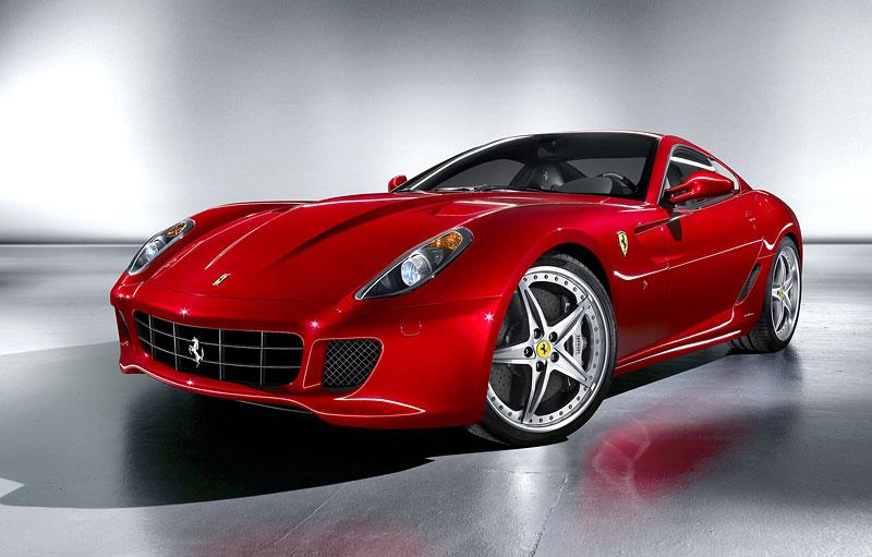 Paket HGTE pro Ferrari 599 GTB přichází do prodeje: - fotka 20