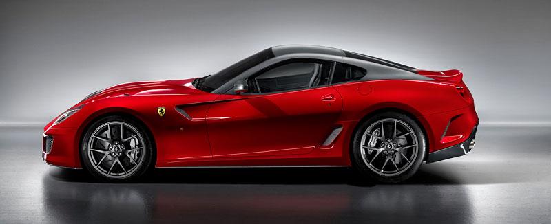 Ferrari a jeho plány pro příští roky: přijde sedm novinek: - fotka 36