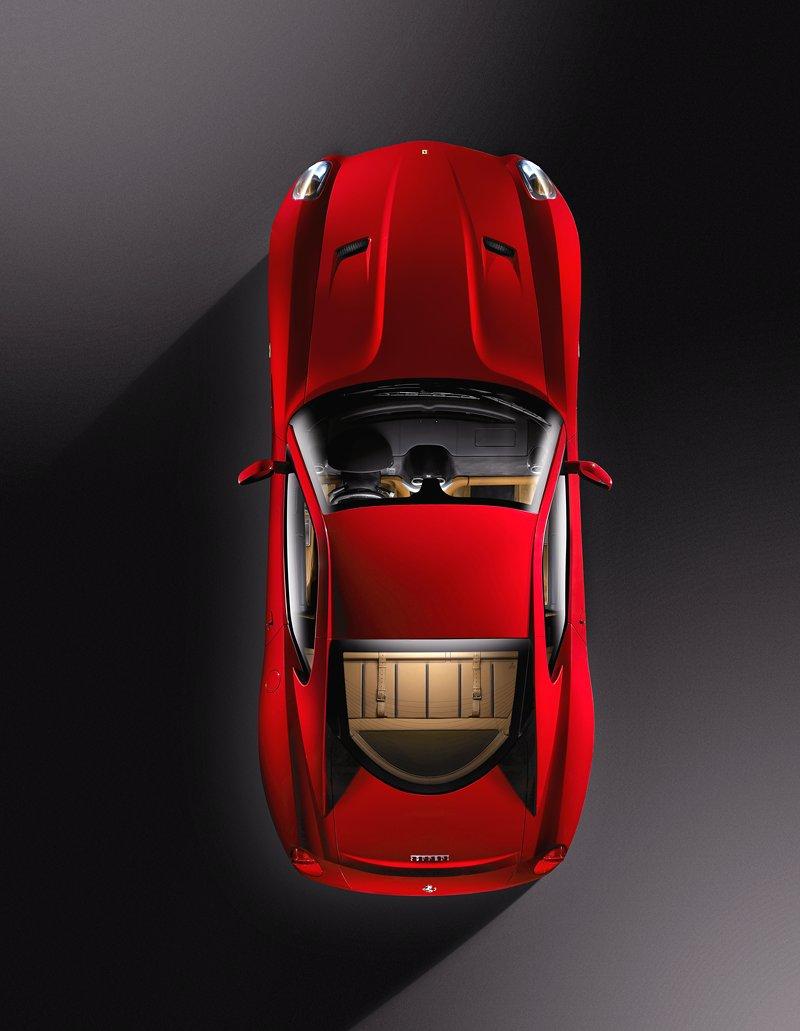 Ferrari představí v Ženevě koncept hybridního 599 GTB!: - fotka 23