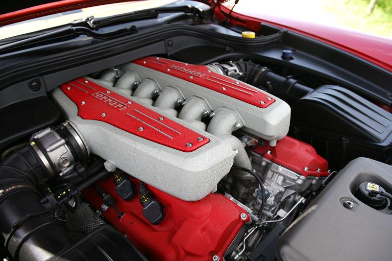 Paket HGTE pro Ferrari 599 GTB přichází do prodeje: - fotka 36