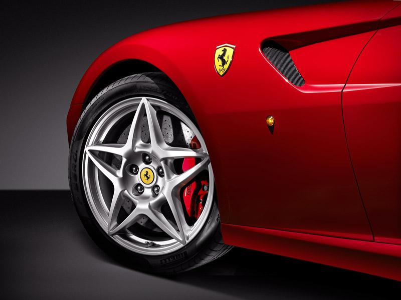 Ferrari představí v Ženevě koncept hybridního 599 GTB!: - fotka 27