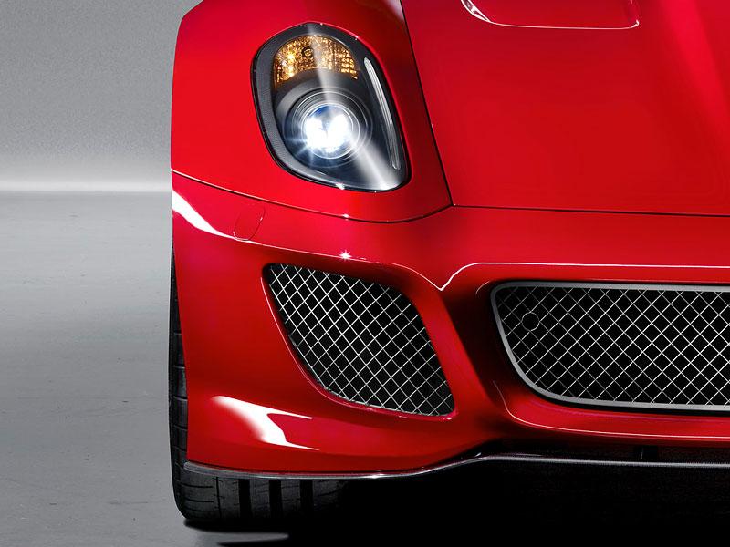 Ferrari a jeho plány pro příští roky: přijde sedm novinek: - fotka 38