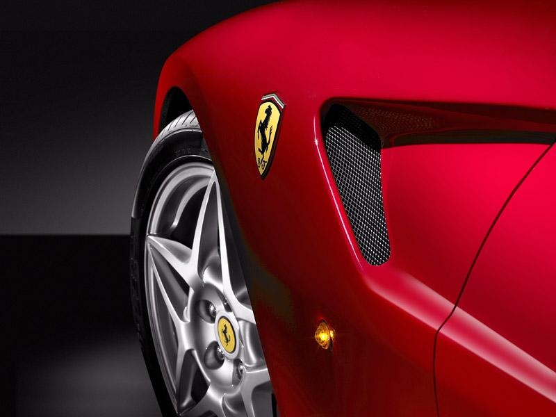 Ferrari představí v Ženevě koncept hybridního 599 GTB!: - fotka 28