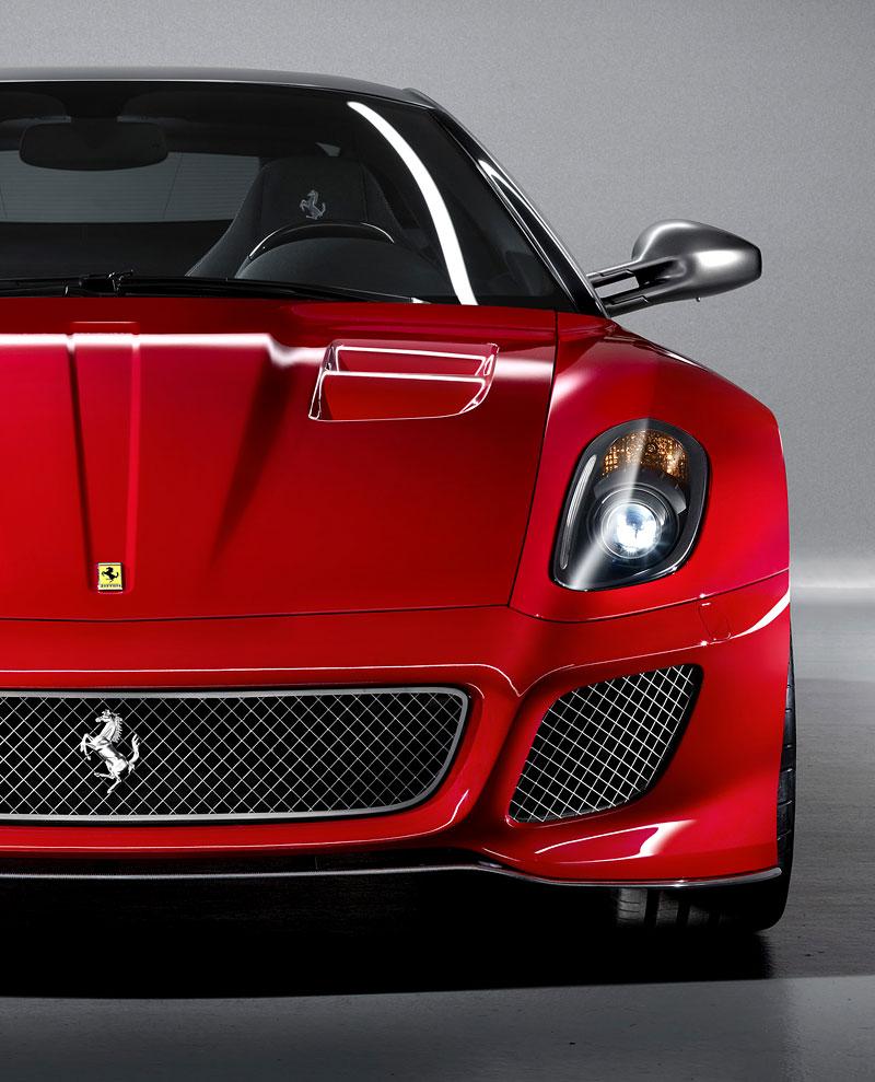 Ferrari a jeho plány pro příští roky: přijde sedm novinek: - fotka 39