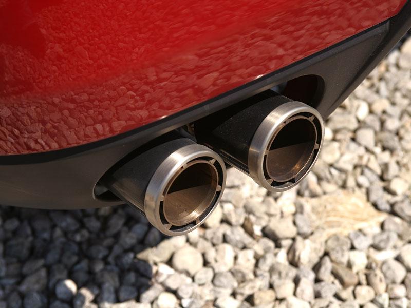 Paket HGTE pro Ferrari 599 GTB přichází do prodeje: - fotka 39