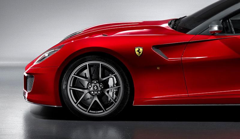 Ferrari a jeho plány pro příští roky: přijde sedm novinek: - fotka 41