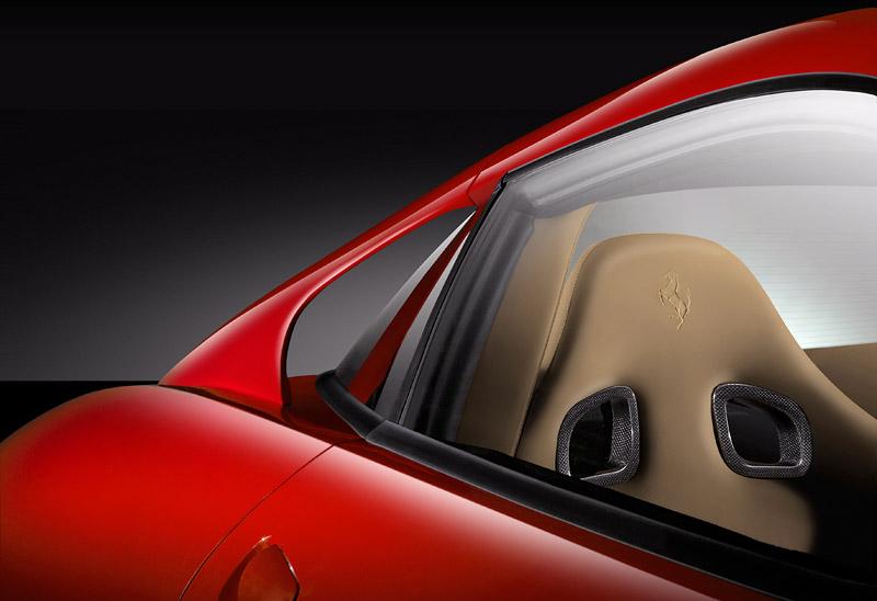 Ferrari představí v Ženevě koncept hybridního 599 GTB!: - fotka 31