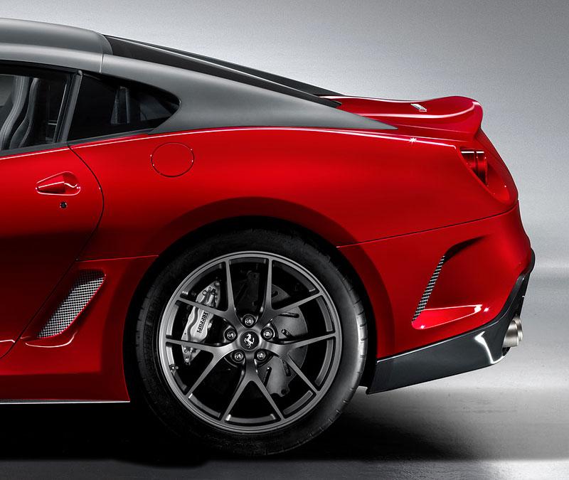 Ferrari a jeho plány pro příští roky: přijde sedm novinek: - fotka 42