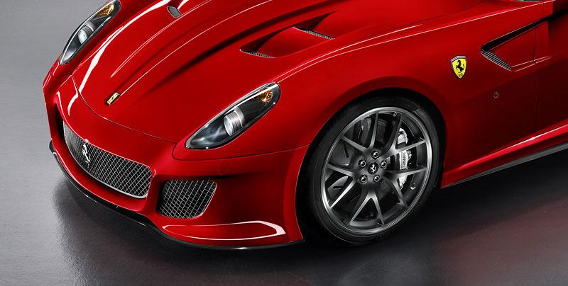 Ferrari a jeho plány pro příští roky: přijde sedm novinek: - fotka 43